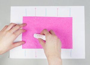 Как сделать шар из бумаги 3