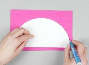 Как сделать шар из бумаги 5