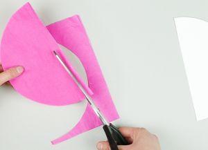 Как сделать шар из бумаги 6