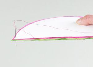 Как сделать шар из бумаги 8