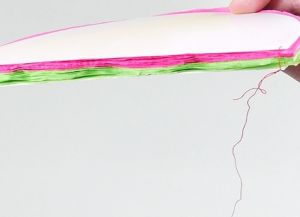 Как сделать шар из бумаги 9