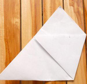 как сделать стакан из бумаги 3