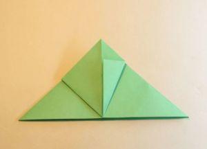 как сделать жабу из бумаги_7
