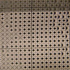 картины вышитые крестиком (2)