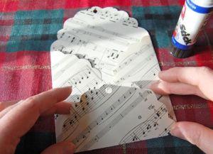 конверт своими руками 17