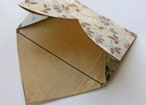 конверт своими руками 29