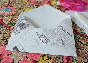 конверт своими руками 6