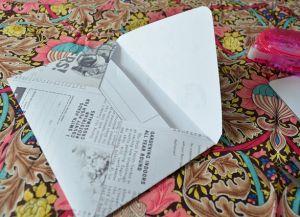 конверт своими руками 7