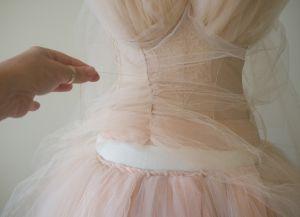 платье из фатина своими руками 14