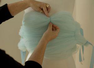 платье из фатина своими руками 20