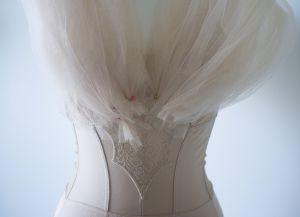 платье из фатина своими руками 3