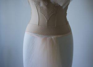 платье из фатина своими руками 5