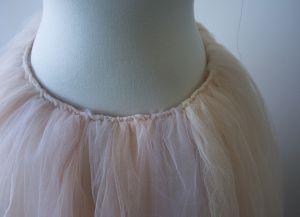 платье из фатина своими руками 9