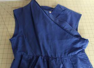 платья из подручных материалов 27