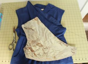 платья из подручных материалов 32