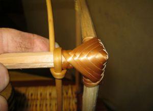 плетение из лозы для начинающих 17