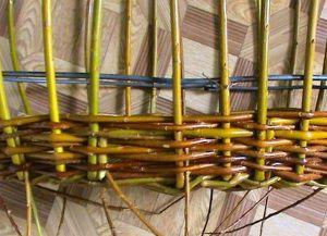 плетение корзин из лозин (10)