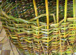 плетение корзин из лозин (11)