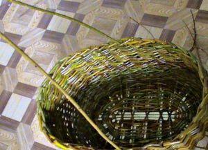 плетение корзин из лозин (12)