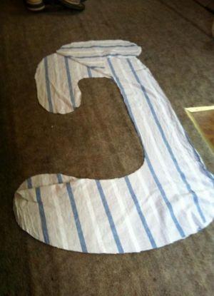 Подушка-обнимашка 2