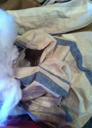 Подушка-обнимашка 6