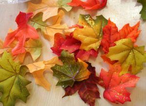 топиарий из листьев своими руками_2