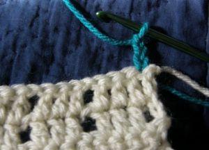 узор гусиные лапки крючком (17)