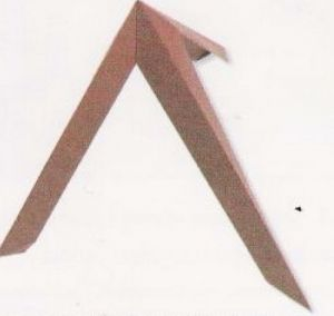 как из бумаги сделать тетраэдр14