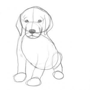 Как нарисовать рисунок 10