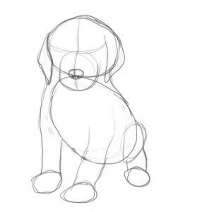 Как нарисовать рисунок 9