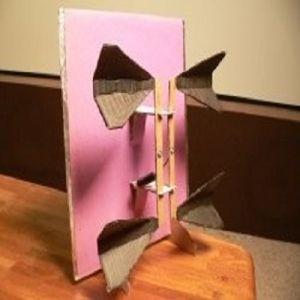 как сделать антенну для телевизора22