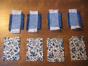 как сделать браслет из ткани6