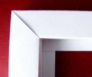 Как сделать фоторамку из бумаги 10 1