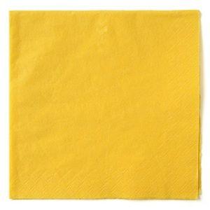 как сделать из бумаги одуванчик 1
