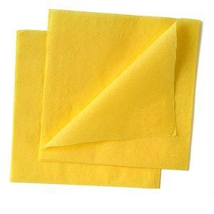 как сделать из бумаги одуванчик 2