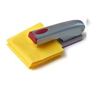 как сделать из бумаги одуванчик 4