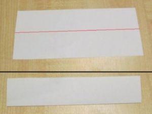 как сделать из бумаги вертолет 15