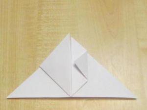 как сделать из бумаги вертолет 5