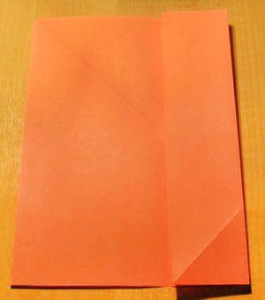 Как сделать конверт для денег без клея 2