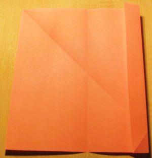 Как сделать конверт для денег без клея 3