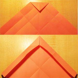 Как сделать конверт для денег без клея 5