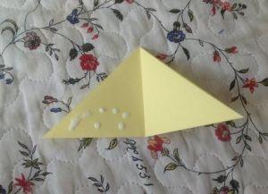 как сделать корону из бумаги 18