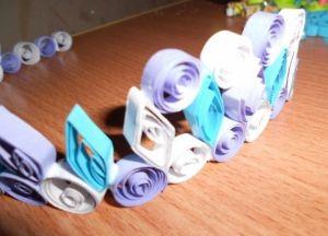 как сделать корону из бумаги 4