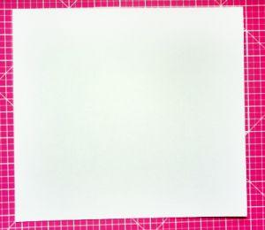 Как сделать красивый конверт для денег 1