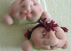 как сделать кукол попиков18