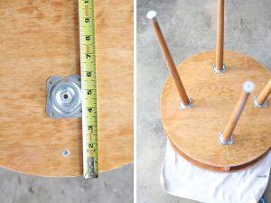 Подъемная мебель своими руками 24