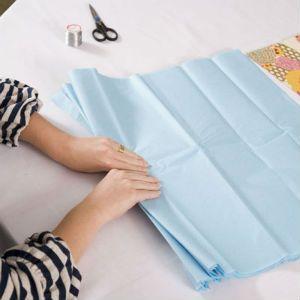 как сделать помпоны из бумаги 1