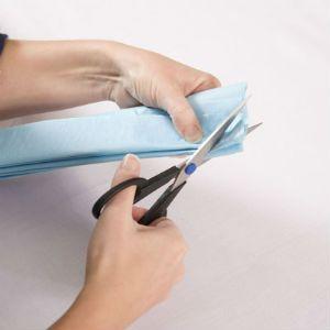 как сделать помпоны из бумаги4