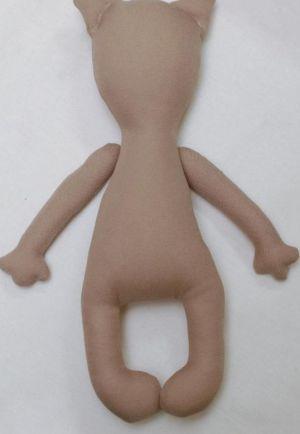 как сшить игрушку своими руками 6