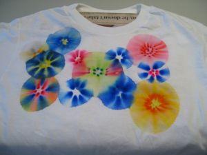 как украсить старую футболку 3